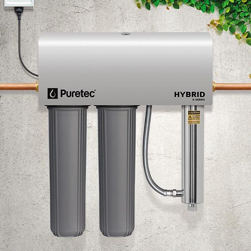 HYBRID G7 Water Filtration System
